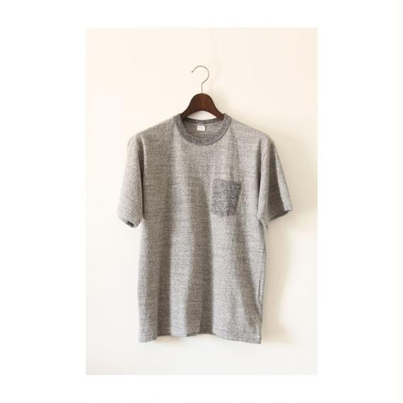 【ENTRY SG 】 TIJUANA ポケットTシャツ/グレイ