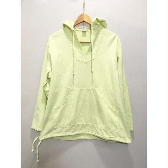 Silk Pullover Hoodie