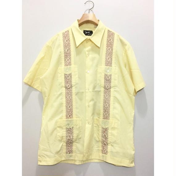 S/S Cuba Shirts