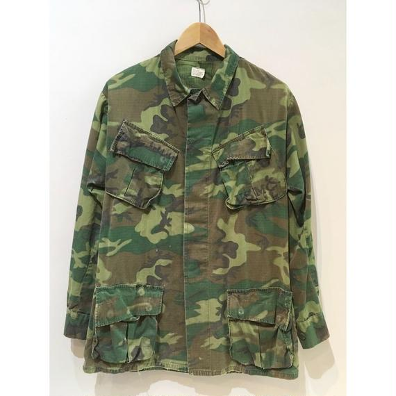 USMC Jungle Fatigue Jacket