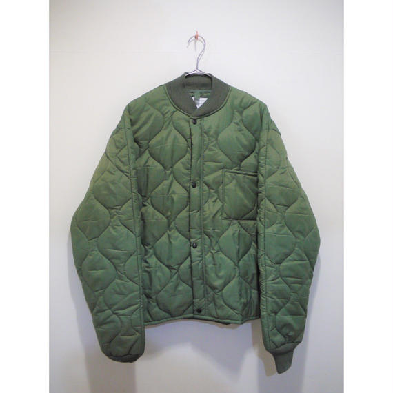 """U.S. Army Air Force """"CWU-9/P"""" Quilting Liner Jacket"""
