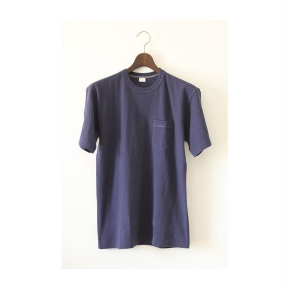 【ENTRY SG】TIJUANA ポケットTシャツ/ネイビー