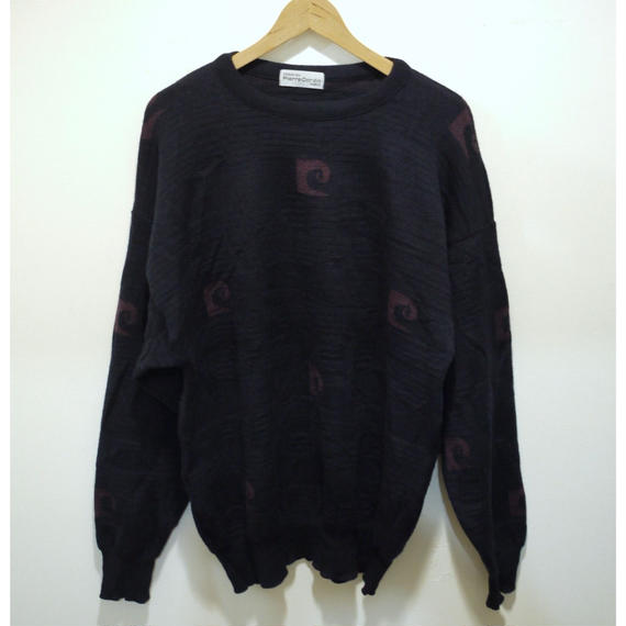 Pierre Cardin Wool Knit