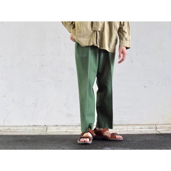 60's Pinhead stripe slacks