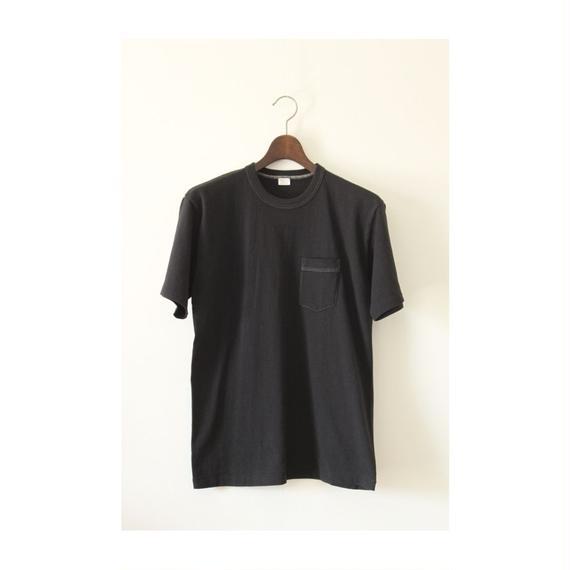 【ENTRY SG】TIJUANA ポケットTシャツ/ブラック