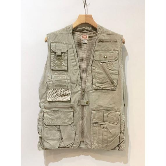 """Banana Republic"" Safari Vest"