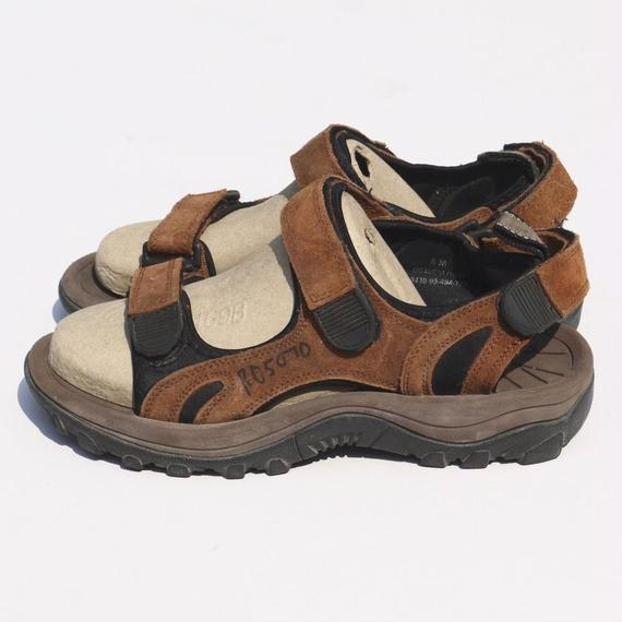 British Army Sports Sandal