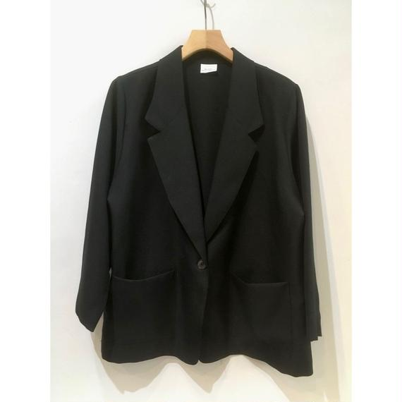 Polyester Tailored Jacket