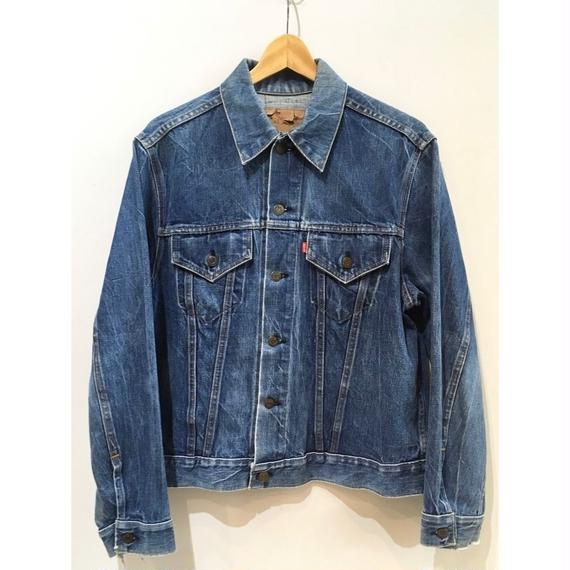 """Levi's"" 70505  Denim Jacket"