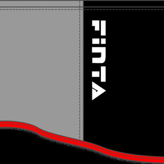 18秋冬モデル ジュニアリバーシブルネックウォーマー(FT8062)