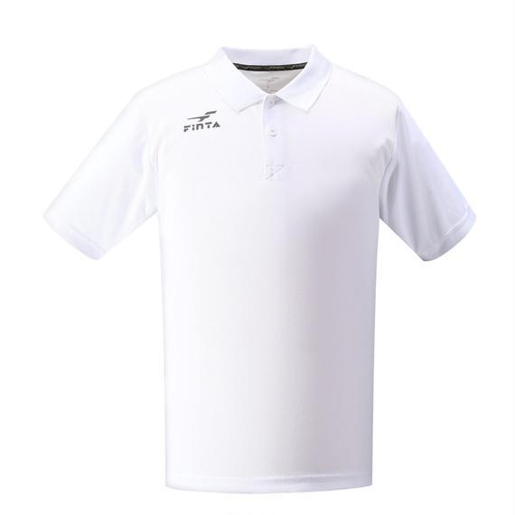 ザスパ クサツ群馬選手着用モデル ドライポロシャツ(FT5139)
