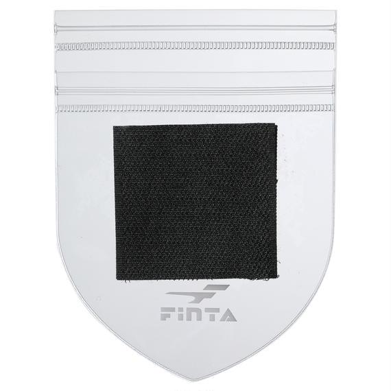 レフリーワッペンガード(FT5167)