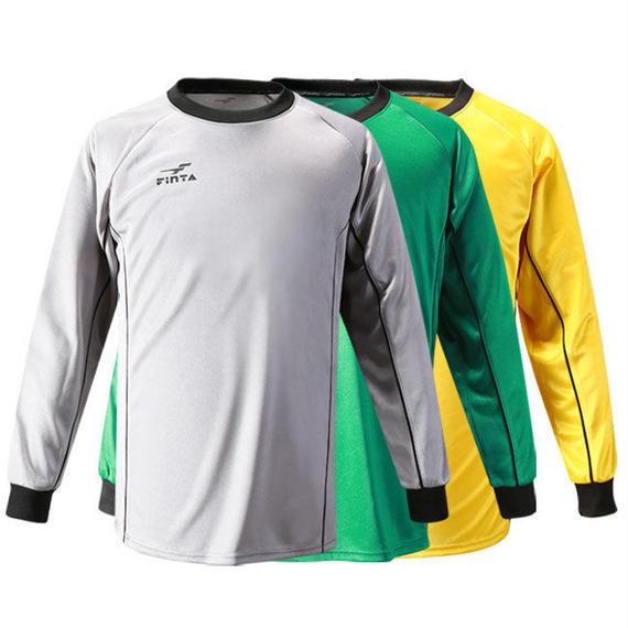 キーパーシャツ 3カラー (FT5137)