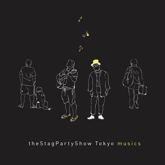 the StagPartyShow Tokyo|musics