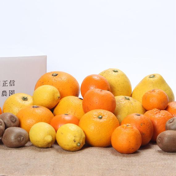 【450-008】果物おまかせMIX(2月下旬)5kg