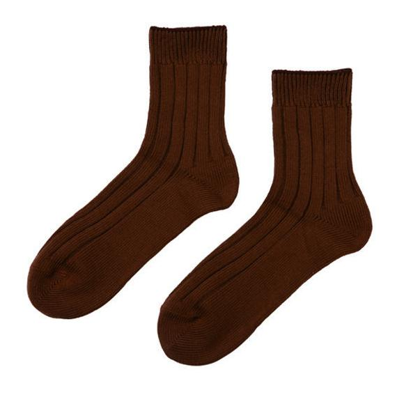 FT04100602_L / SOCKS- drip coffee -