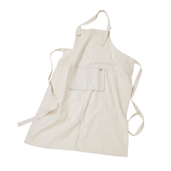 FT02010409 / PACKABLE APRON - echinacea-