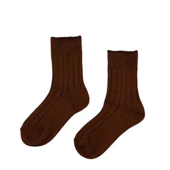 FT04100602_S / SOCKS- drip coffee -