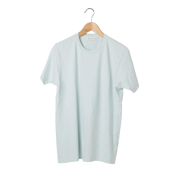 Tシャツ  MALE -  blue mallow  -