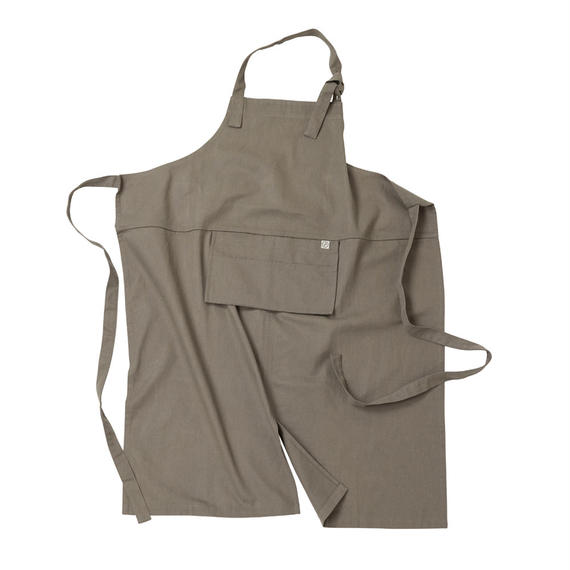 FT02010404 / PACKABLE APRON -  juniper  -