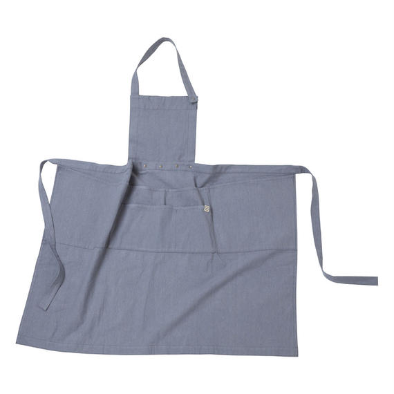 FT02020305 / MULTI APRON -  blueberry  -