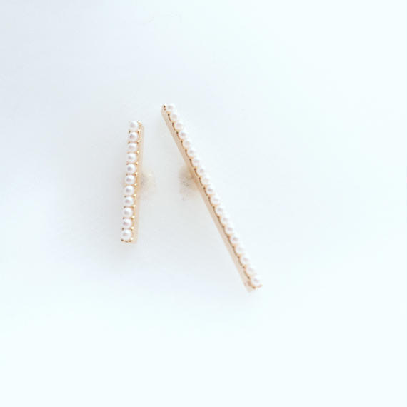 stick pearl pierce