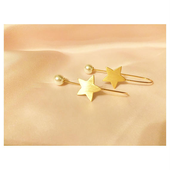 hang star pierce
