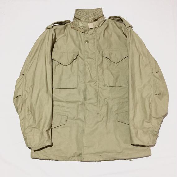 M-65 フィールド ジャケット アルファ社 アメリカ製