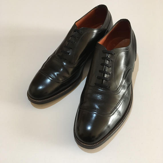 Florsheim S1425 Vintage Shoes フローシャイム