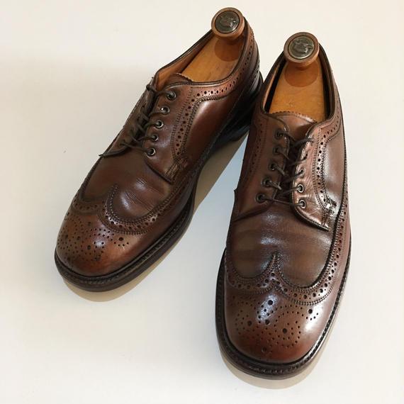 Florsheim Imperial Vintage Shoes
