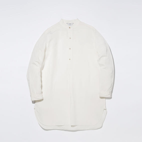 Grand Father Shirts / WHITE