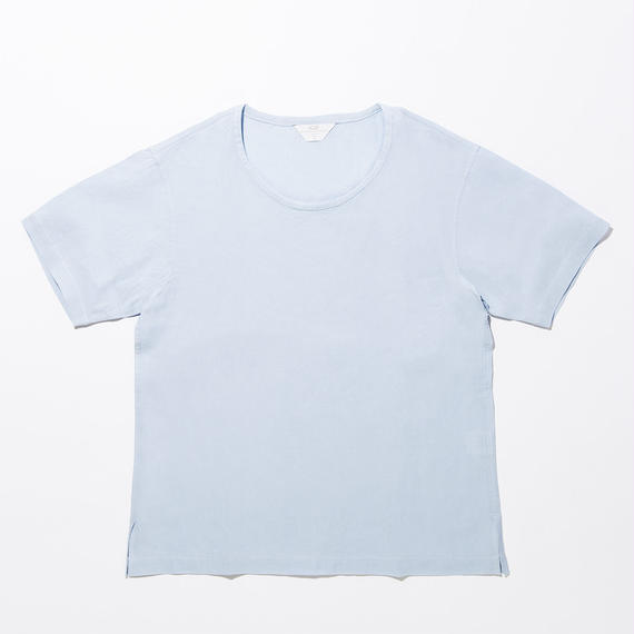Washi T-shirts /BLUE