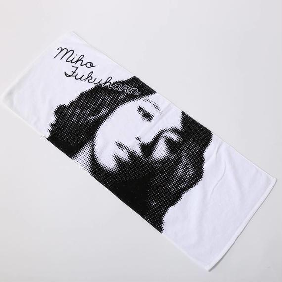 Miho Fukuhara Original Towel <2014>