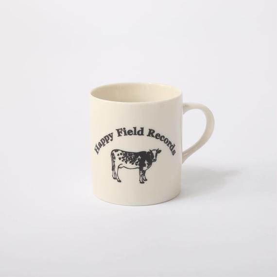Happy Field Records Mug-Cup