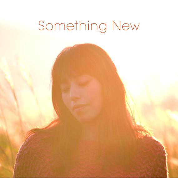 Something New <通常盤(HPFR-0002)>
