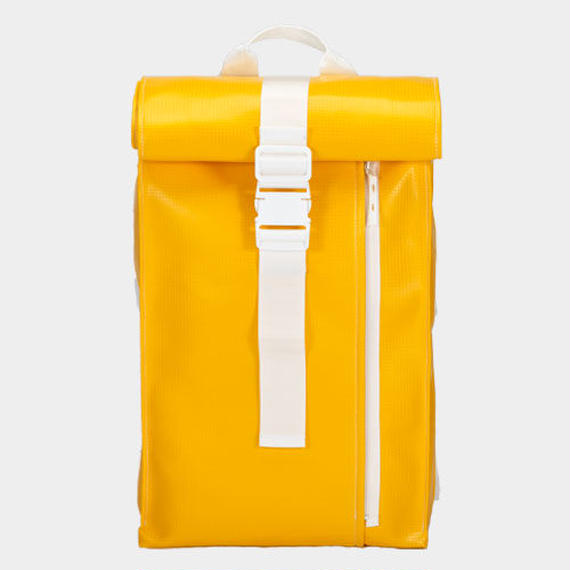 012 BACK PACK _yellow