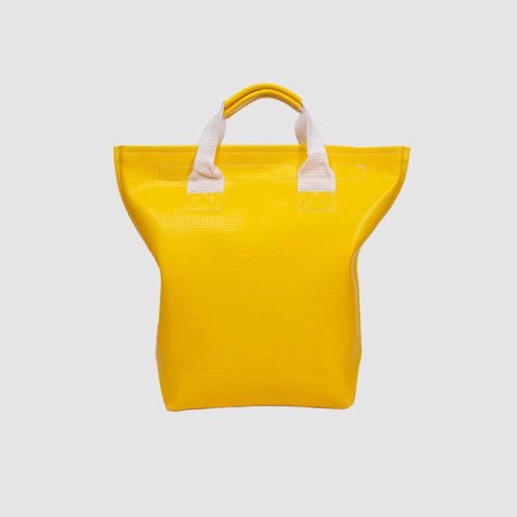001 TOTE BAG(R) _yellow