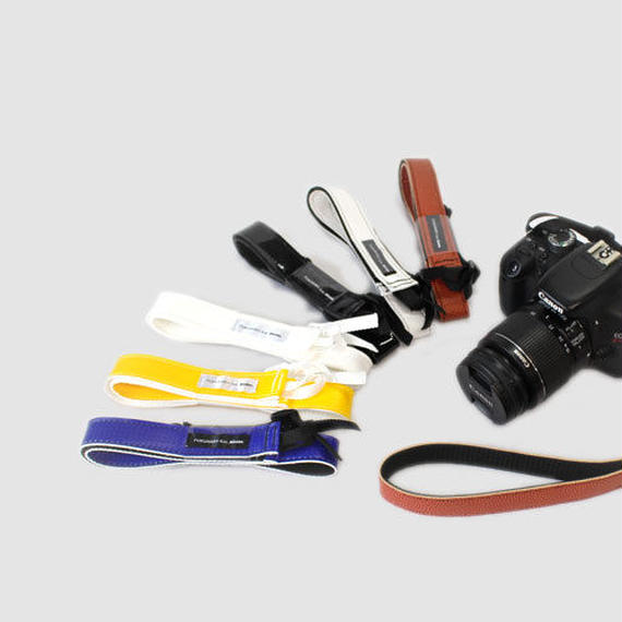 Ball's Material CAMERA STRAP 25mm