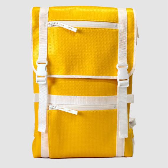 031 BACKPACK _yellow
