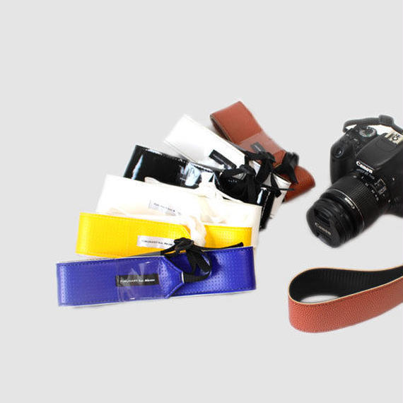 Ball's Material CAMERA STRAP 50mm