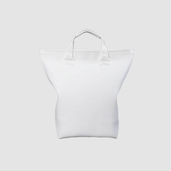 001 TOTE BAG(R) _white