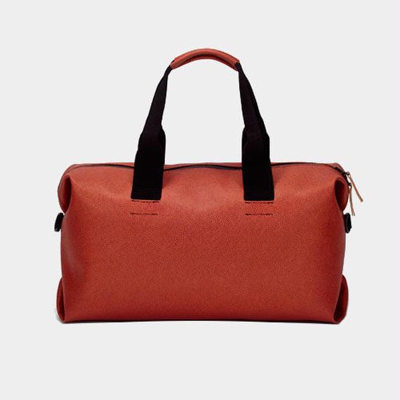 Ball's Material Sports Bag/バスケットボール レザーブラウン