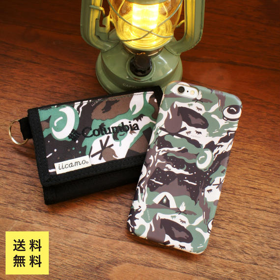"iPhone case""OREGON CAMP""6/6s"
