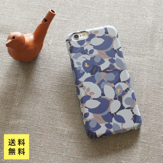 "iPhone case ""LEAF"" 6/6s"