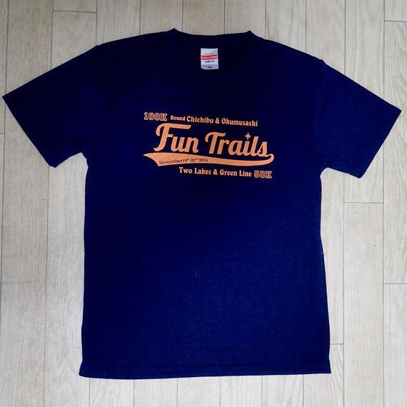 2nd FTR100&FT50大会Tシャツ