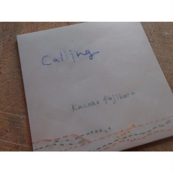calling  (フジハラカナコmini album)