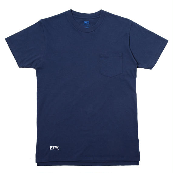 CLEANSE C/N T-shirt/F1078T17