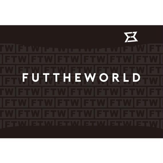 Underwear-FUTTHEWORLD-FTWオリジナル