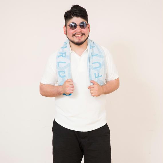 FTW muffler towel/F1091G17