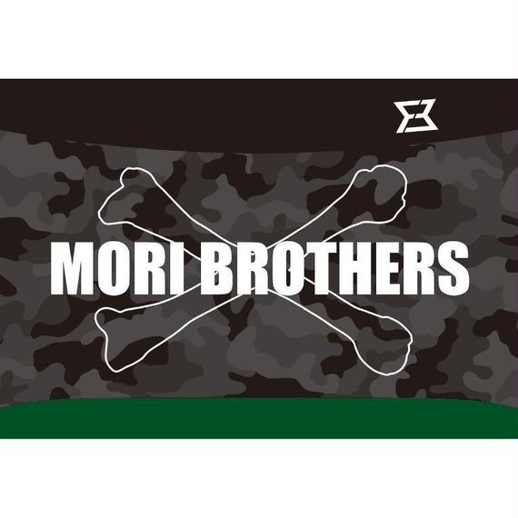 Underwear-MORI Brothers-Mori Hikaru/Osamu
